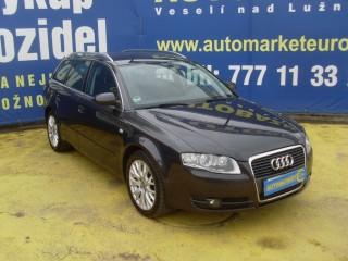 Audi A4 2.0 Tdi 125KW č.3