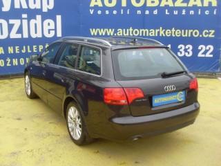 Audi A4 2.0 Tdi 125KW č.4