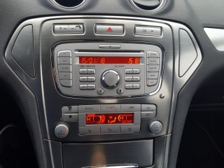Ford Mondeo 2.0 TDCi č.12