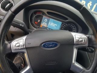 Ford Mondeo 2.0 TDCi č.13
