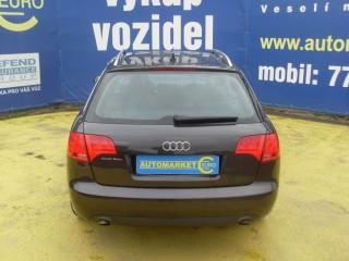 Audi A4 2.0 Tdi 125KW č.5