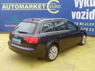 Audi A4 2.0 Tdi 125KW č.6