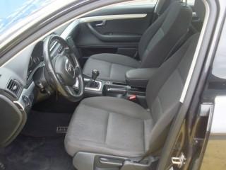Audi A4 2.0 Tdi 125KW č.7