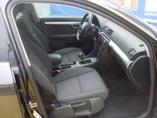 Audi A4 2.0 Tdi 125KW č.8