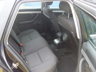 Audi A4 2.0 Tdi 125KW č.9
