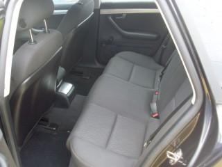 Audi A4 2.0 Tdi 125KW č.10