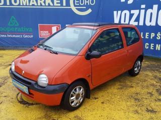 Renault Twingo 1.2i Eko Uhrazeno č.1