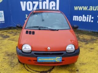 Renault Twingo 1.2i Eko Uhrazeno č.2
