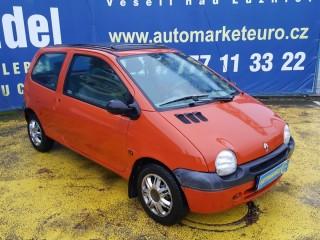 Renault Twingo 1.2i Eko Uhrazeno č.3