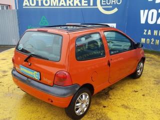 Renault Twingo 1.2i Eko Uhrazeno č.4