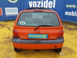 Renault Twingo 1.2i Eko Uhrazeno č.5