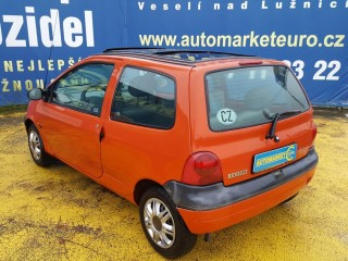 Renault Twingo 1.2i Eko Uhrazeno č.6