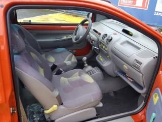 Renault Twingo 1.2i Eko Uhrazeno č.8