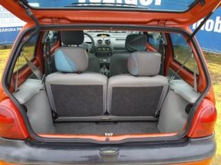 Renault Twingo 1.2i Eko Uhrazeno č.13