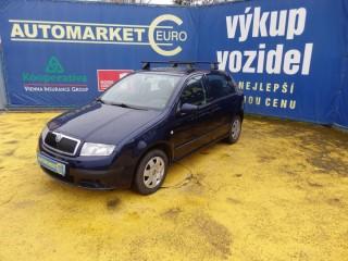 Škoda Fabia 1.2 Klima č.1