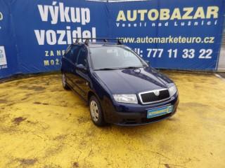 Škoda Fabia 1.2 Klima č.2
