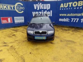Škoda Fabia 1.2 Klima č.3