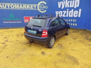 Škoda Fabia 1.2 Klima č.6