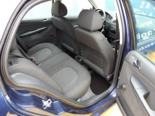 Škoda Fabia 1.2 Klima č.8