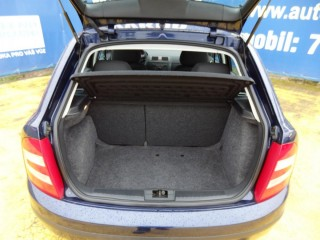 Škoda Fabia 1.2 Klima č.9