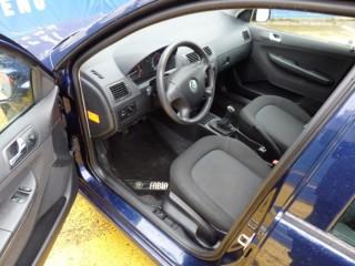 Škoda Fabia 1.2 Klima č.12