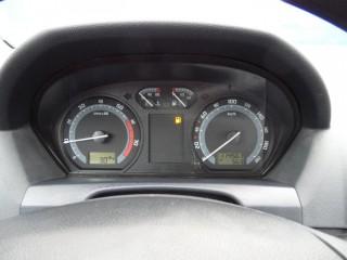 Škoda Fabia 1.2 Klima č.15