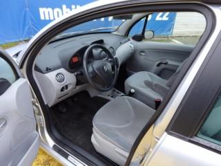 Citroën C3 1.4 HDi č.7