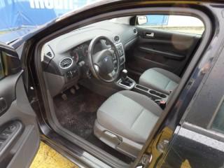 Ford Focus 1.6 Tdci č.12