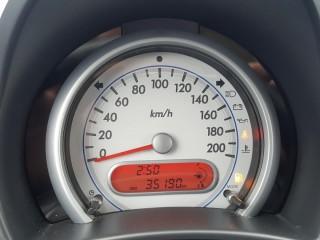 Suzuki Splash 1.0i 35tis NAJETO!!!! č.11