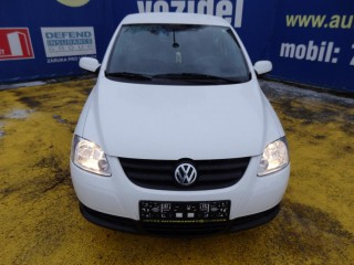 Volkswagen Fox  č.3
