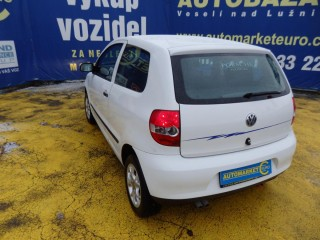 Volkswagen Fox  č.6