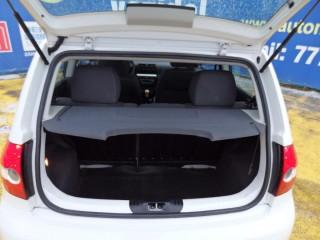 Volkswagen Fox  č.11
