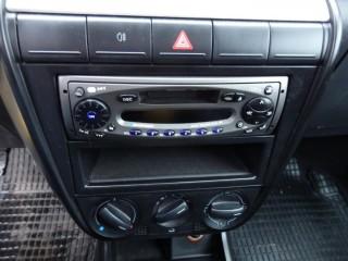 Volkswagen Fox  č.12