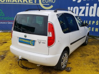 Škoda Roomster 1.2 Tsi 44000km 100% č.4