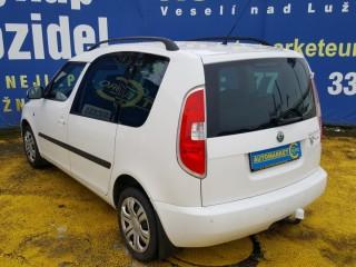 Škoda Roomster 1.2 Tsi 44000km 100% č.6