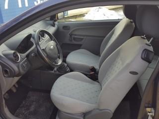 Ford Fiesta 1.4 TDCi č.7