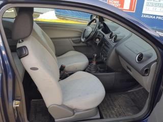 Ford Fiesta 1.4 TDCi č.8