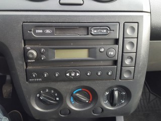 Ford Fiesta 1.4 TDCi č.9