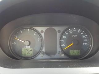 Ford Fiesta 1.4 TDCi č.10