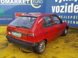 Škoda Felicia 1.3 1. Majitel, Eko Zaplaceno č.6