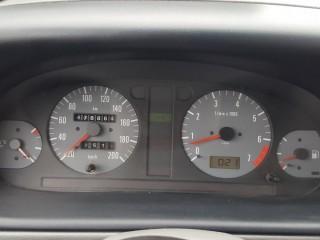 Škoda Felicia 1.3i 50KW LPG, Tažné č.11