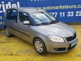 Škoda Roomster 1.2 mpi č.3