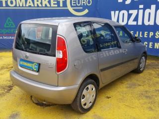 Škoda Roomster 1.2 mpi č.4