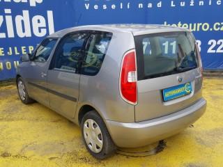 Škoda Roomster 1.2 mpi č.6