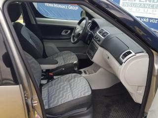Škoda Roomster 1.2 mpi č.8