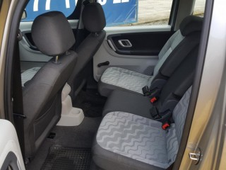 Škoda Roomster 1.2 mpi č.10