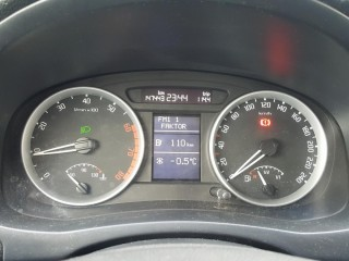 Škoda Roomster 1.2 mpi č.11