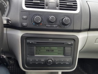 Škoda Roomster 1.2 mpi č.12