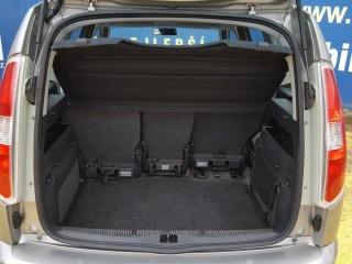 Škoda Roomster 1.2 mpi č.14