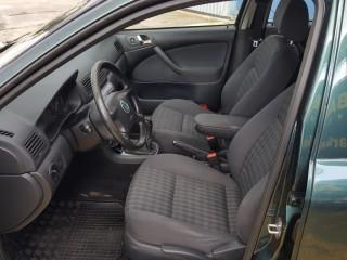 Škoda Octavia 1.9 TDi 74KW č.7